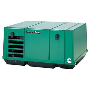 Cummins Onan 4.0KY-FA/26100 4000 Watt Gas Quiet Generator