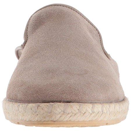 Miz Mooz Womens Carson Leather Closed Toe Mules - image 1 of 2