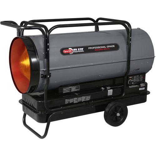 Dyna-Glo Delux 650K BTU Portable Kerosene Forced Air Heater