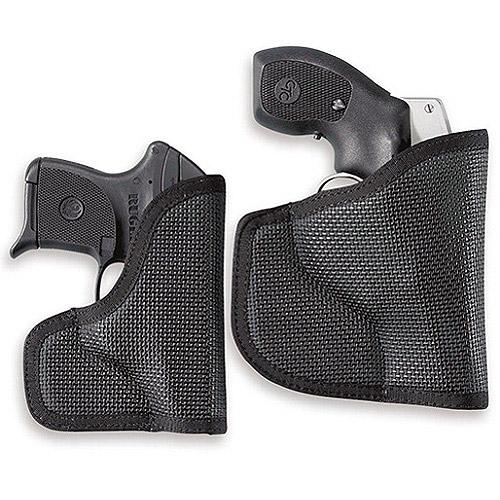 DeSantis Ambi Black Nemesis Holster, Glock, S&W, Walther, Taurus by Desantis