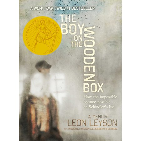 The Boy on the Wooden Box : How the Impossible Became Possible . . . on Schindler's List (The Boy On The Wooden Box)