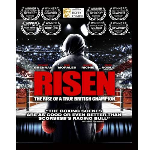 Risen (Blu-ray) (Widescreen)