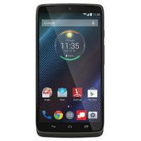 Motorola DROID Turbo - 32GB Android Smartphone - Verizon Unlocked - Black (Certified Refurbished)