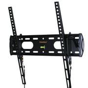VideoSecu Tilt TV Wall Mount 28 32 37 39 40 42 46 47 48 50inch LED LCD Plasma HDTV Flat Panel Screen Display Bracket 1XP