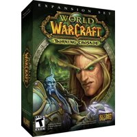 World of Warcraft: The Burning Crusade, Activision Blizzard, PC Software, 020626726184