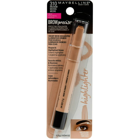Maybelline Brow Precise Perfecting Eyebrow Highlighter,