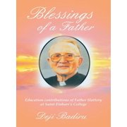 Blessings of a Father - eBook