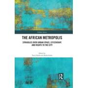 The African Metropolis - eBook