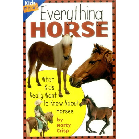 Is Halloween Really About The Devil (Kids' FAQs: Everything Horse: What Kids Really Want to Know about Horses)