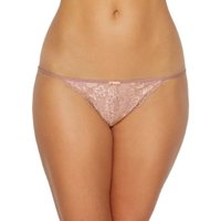 Pour Moi Womens Opulence G-String Style-11512