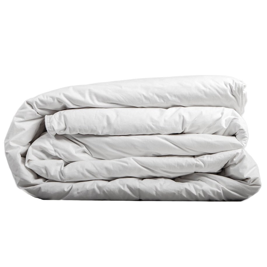 Cozy Clouds CozyClouds by DownLinens All Season White Down Comforter