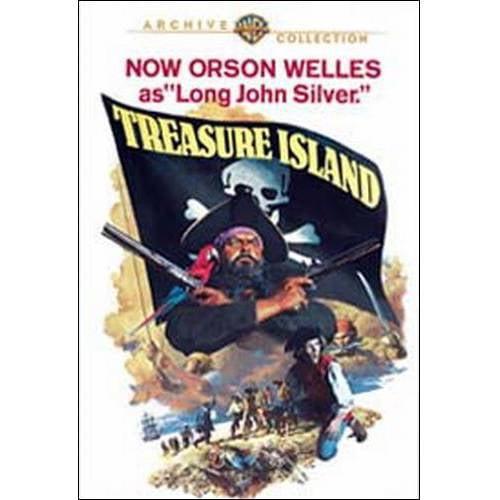 Treasure Island (Widescreen)