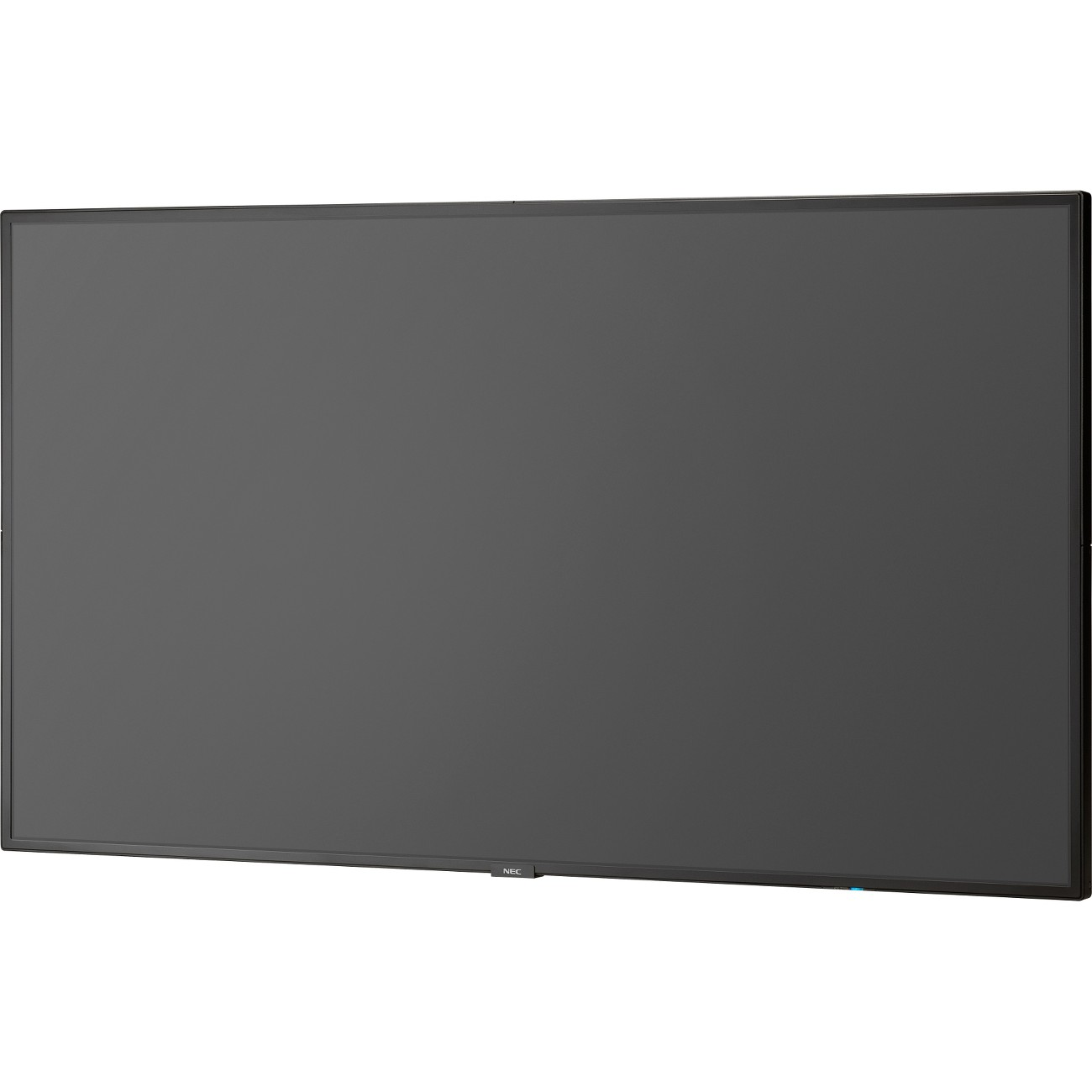 "NEC Display 55"" Commercial-Grade Large Format Display with Integrated Tuner (v554-avt2) by NEC"