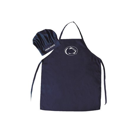 Penn State Nittany Lions Apron and Chef Hat Set Special Order - image 1 of 1