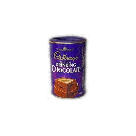 Cadbury Fair Trade Drinking Chocolate Add Milk 250g X 3 Pack