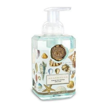 Michel Design Works Foaming Shea Butter Hand Soap 178 Oz