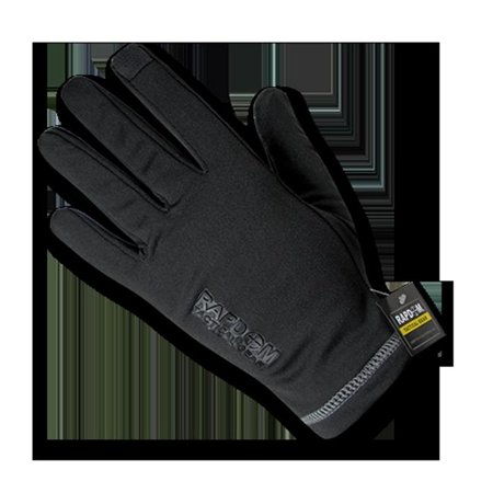 Rapid Dominance T43 Pl Blk 04 Nylon Largeiners Glove   44  Black   Extra Large