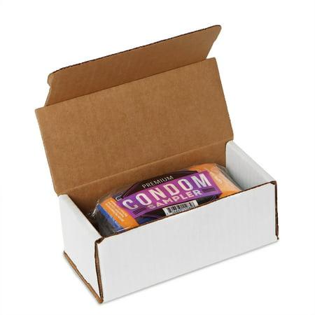 Premium Condom Sampler, (Premium Cigar Sampler)