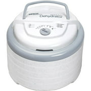 Nesco Professional 600W 5-Tray Food Dehydrator, FD-75PR