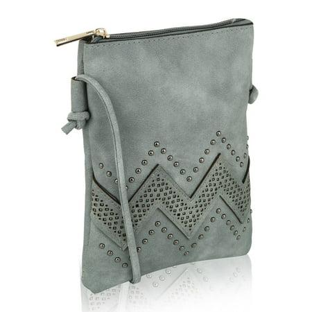 Mkf Collection Athena Crossbody Bag By Mia K Farrow