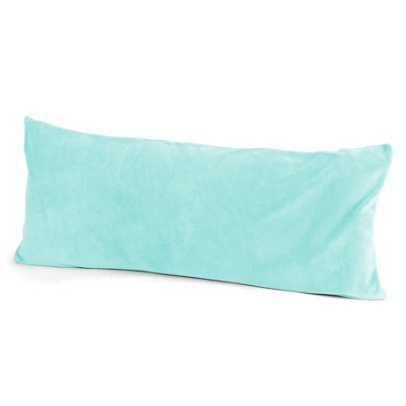 Walmart Body Pillow Cover Stunning Mainstays Kids Solid Body Pillow Cover Walmart