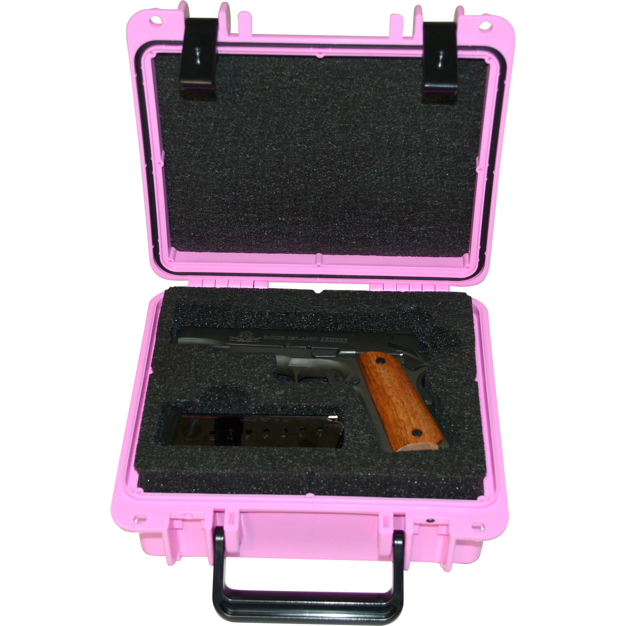 Quick Fire MultiFit Pistol Case, QF340