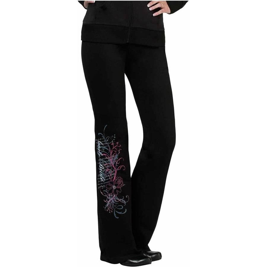Brides Pants, Black, Large