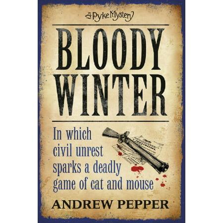 Bloody Winter - eBook