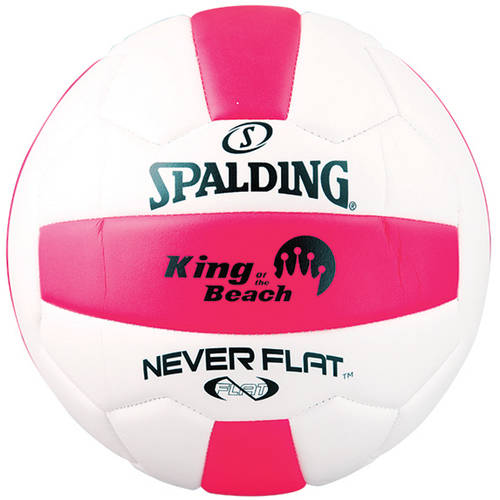 Spalding Neverflat Smooth EVA Volleyball