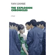The Explosion Chronicles - eBook