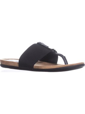 7a749a3c48507a Product Image Womens A35 Harr Flat Thong Sandals