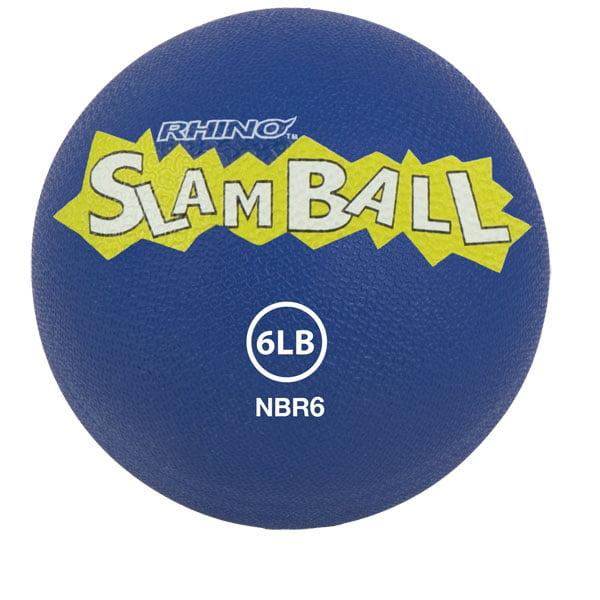 6lb Rhino® Slam Ball
