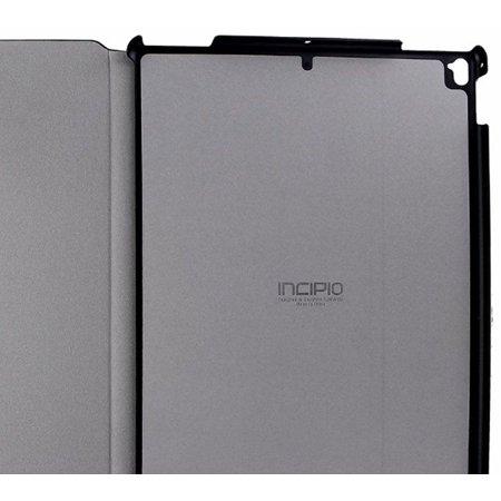 Incipio Faraday Folio Stand Case for Apple iPad Pro 12.9 (2017 Model) - Black - image 2 of 3