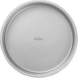 Wilton Performance Pans Aluminum Round Cake Pan, 10 in.