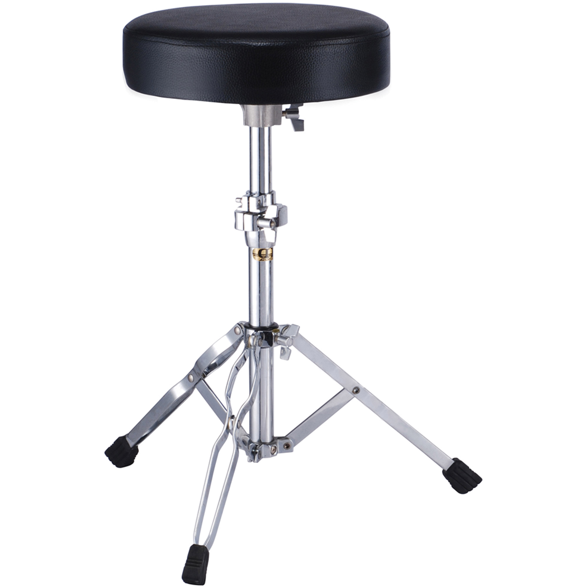 Union DTRS-616B 700 Series Threaded Height Drum Throne by Union