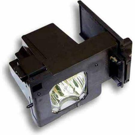 hi lamps panasonic ty la2006 replacement tv lamp bulb. Black Bedroom Furniture Sets. Home Design Ideas