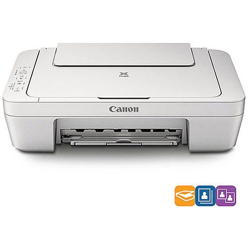 Canon PIXMA MG2520 - multifunction printer (color)