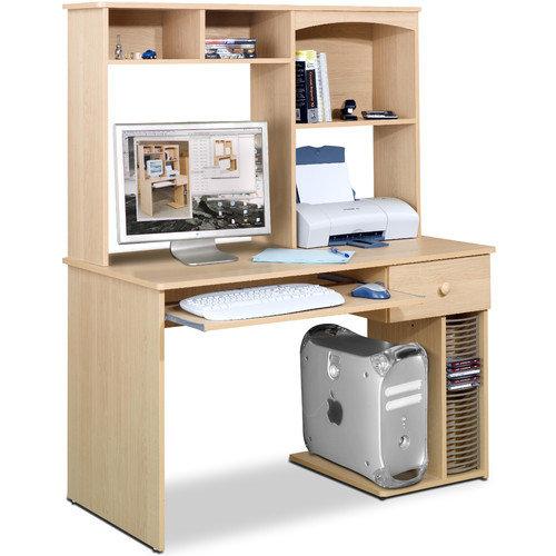 Alegria Student Desk With Hutch Walmart Com
