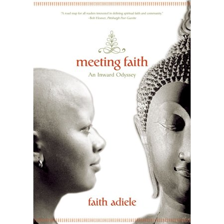 Meeting Faith : The Forest Journals of a Black Buddhist