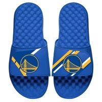 Golden State Warriors ISlide Varsity Starter Jacket Slide Sandals - Royal