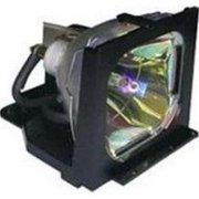 Sanyo PLC-SP20N Projector Housing with Genuine Original OEM Bulb