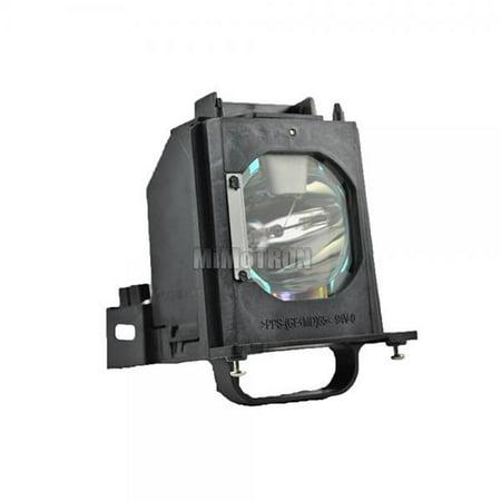 Rptv Replacement Lamp - TV lamp Mitsubishi 915B403001 180 Watt RPTV Replacement Lapbix
