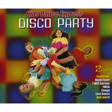 Disco Part (Disco Party (2 Disc Box Set))