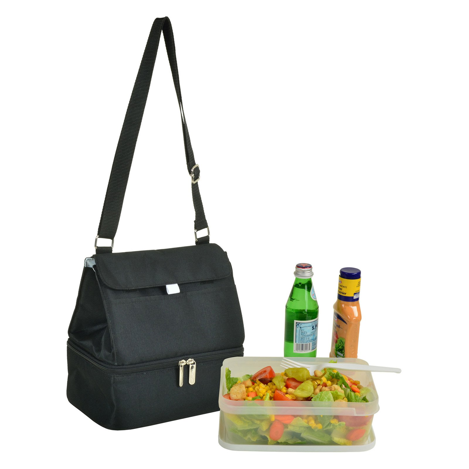 Picnic at Ascot Lunch Cooler