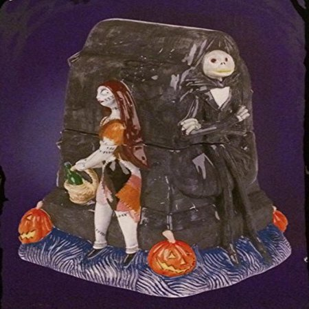 The Nightmare Before Christmas Disney Suncoast Cookie Jar
