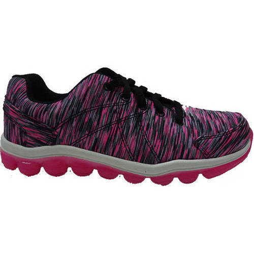 Danskin Now Women's Athletic Moonwalker Shoe by FUJIAN MEIMINGDA SHOES DEVELOPMENT CO., LTD.