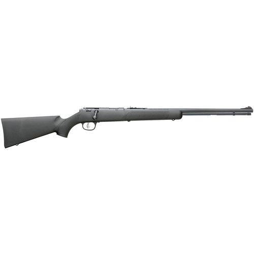 "DO NOT PUBLISH Marlin 70821 XT-22TR Bolt Action Rifle, 22 Short/Long/Long Rifle, 22"", Tube Magnum, 17LR/25S/19L, Black Synthetic Stock, Blue Finish"