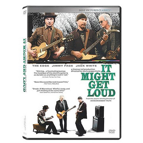 It Might Get Loud (Widescreen)
