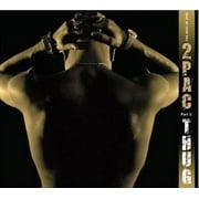 2Pac - Best of 2Pac - PT. 1: Thug - CD