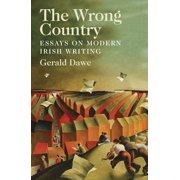 The Wrong Country - eBook
